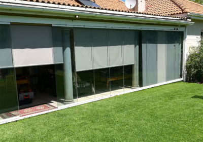 patio blinds and screens